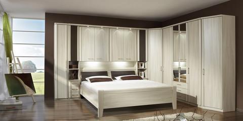 Erleben Sie Das Schlafzimmer Luxor 3 4 Mobelhersteller Wiemann Oeseder Mobel Industrie
