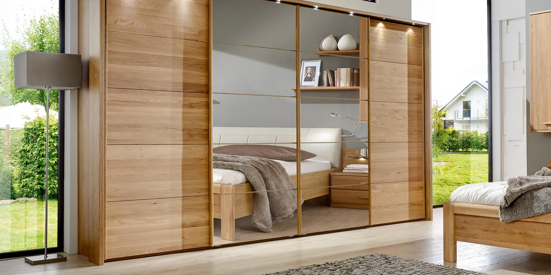 Entdecken Sie hier das Programm Toledo  Möbelhersteller Wiemann