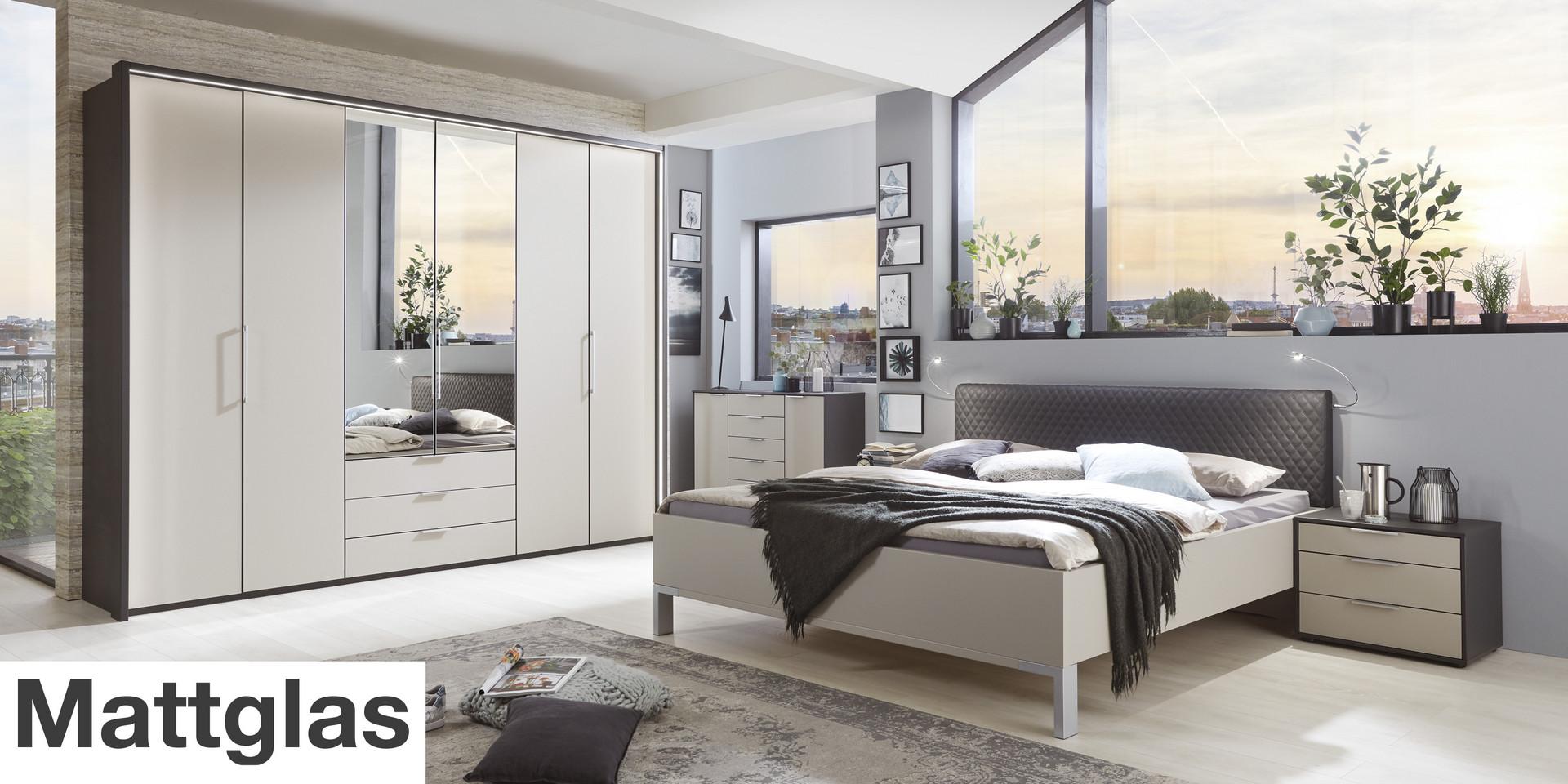 Erleben Sie das Schlafzimmer Glasgow | Möbelhersteller ...