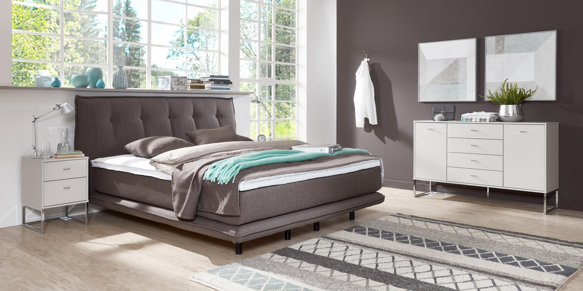 Unsere Kompakten Kommoden Nachtschranke Und Betten Vigo Mobelhersteller Wiemann Oeseder Mobel Industrie