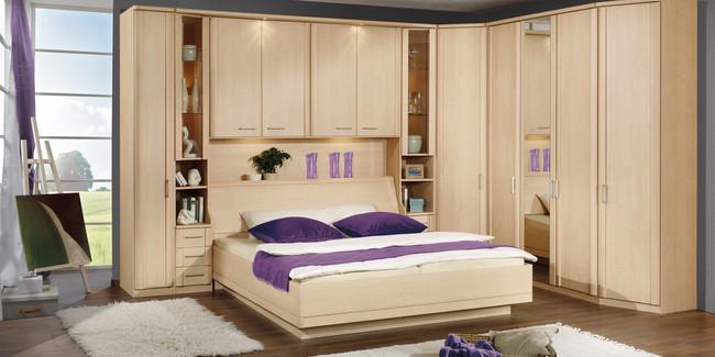 Bei uns finden Sie klassische Schlafzimmer  Möbelhersteller Wiemann