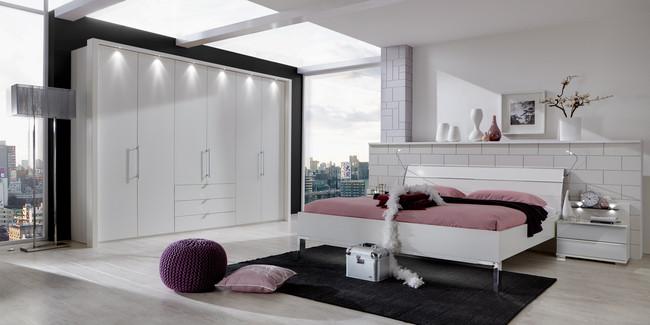 schlafzimmer : schlafzimmer modern weiß schlafzimmer modern and ... - Schlafzimmer Modern Schwarz