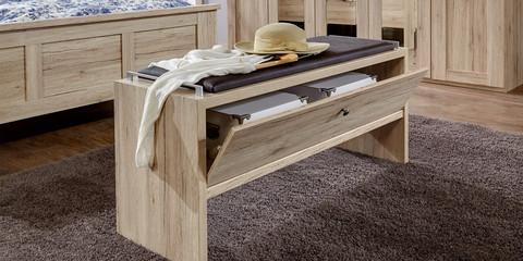 erleben sie das schlafzimmer bergamo m belhersteller wiemann. Black Bedroom Furniture Sets. Home Design Ideas