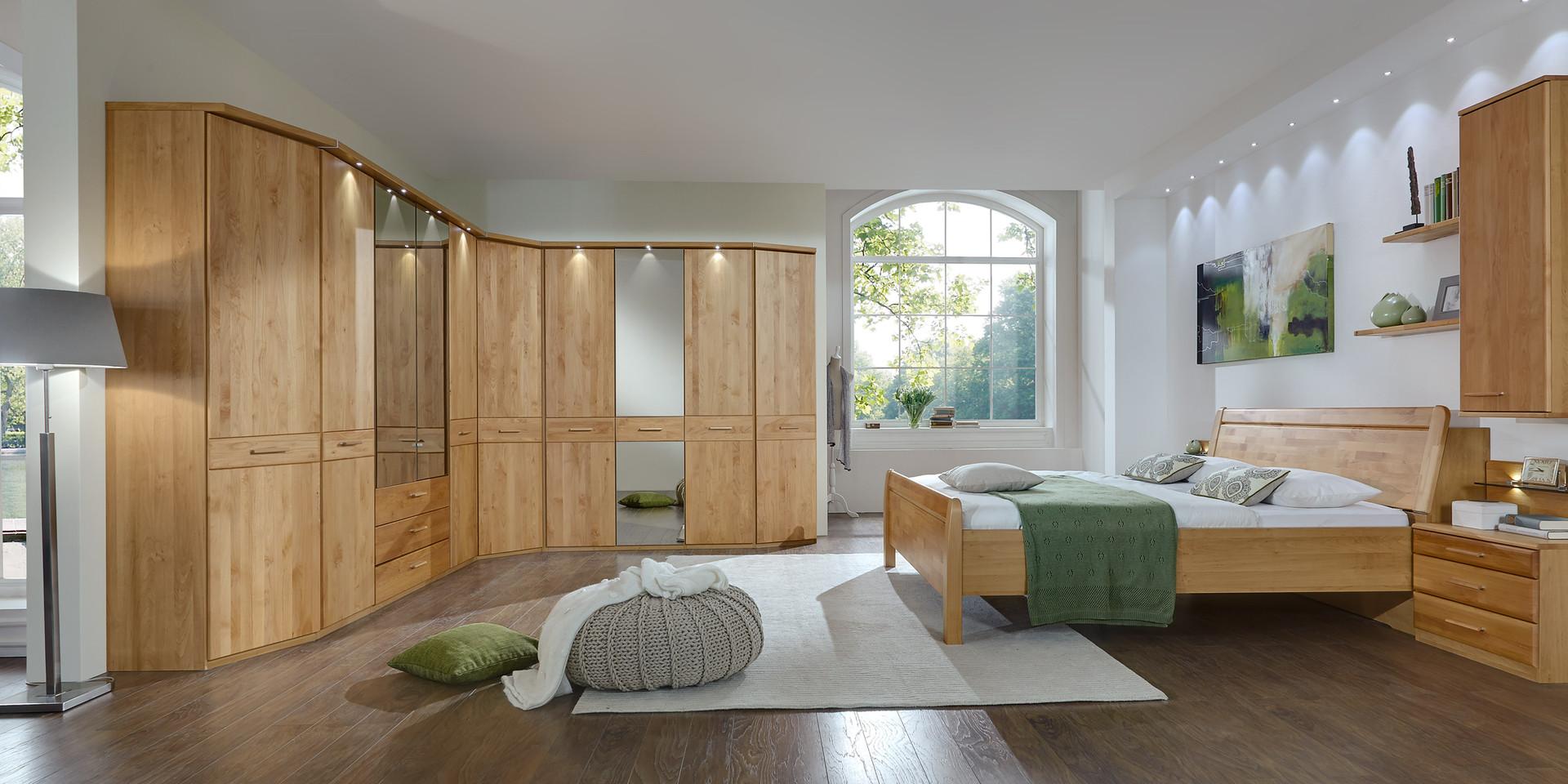 erle schlafzimmer g nsedaunen bettdecken bettw sche. Black Bedroom Furniture Sets. Home Design Ideas
