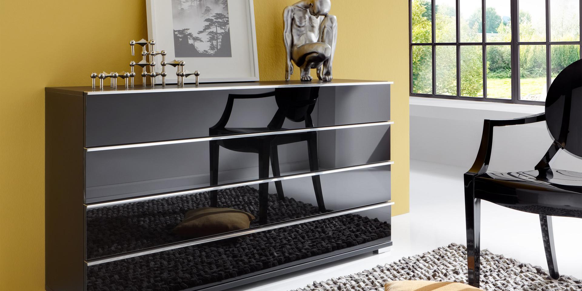 Entdecken Sie hier das Programm Loft | Möbelhersteller Wiemann