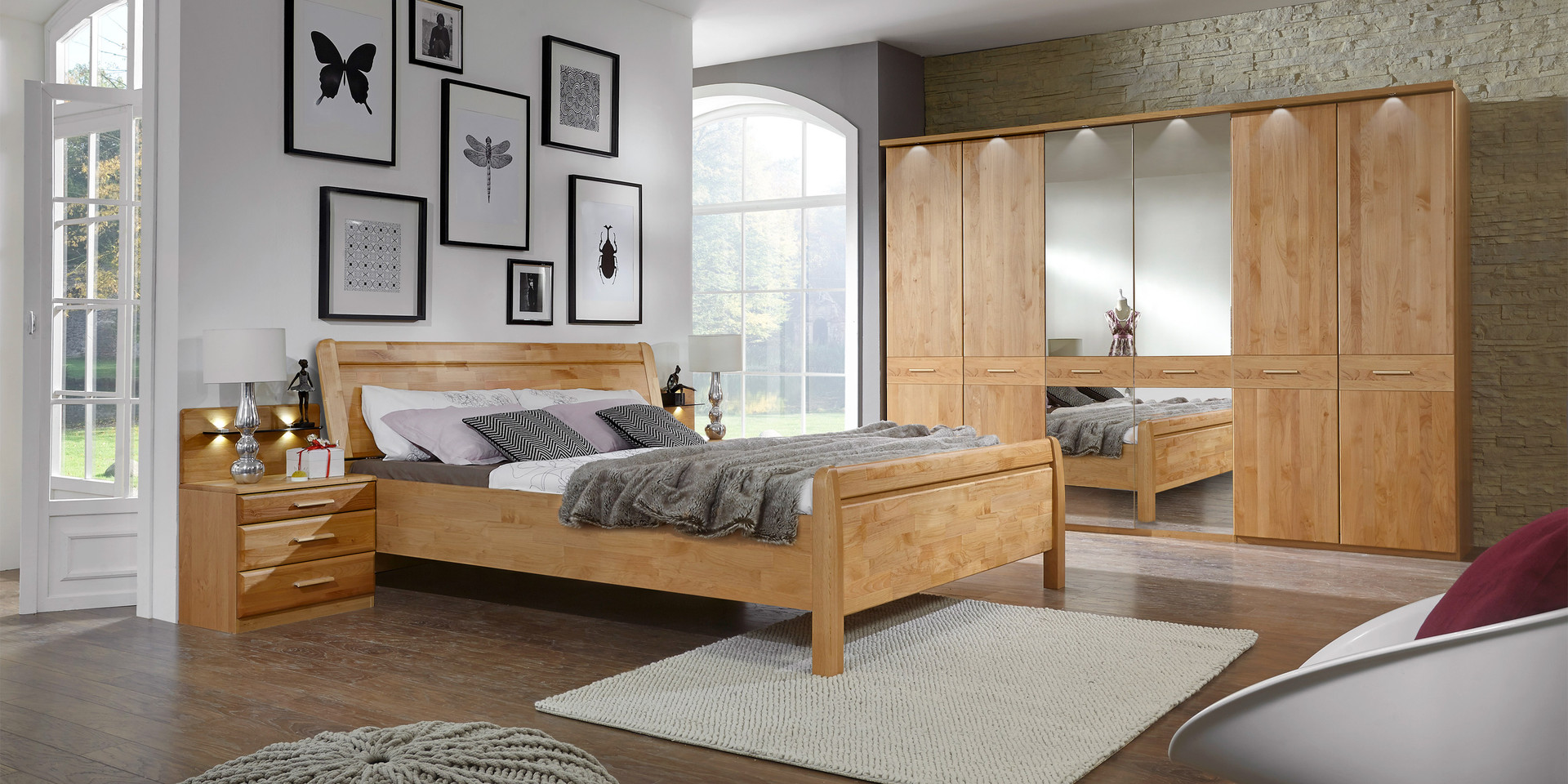 entdecken sie hier das programm toledo m belhersteller wiemann. Black Bedroom Furniture Sets. Home Design Ideas