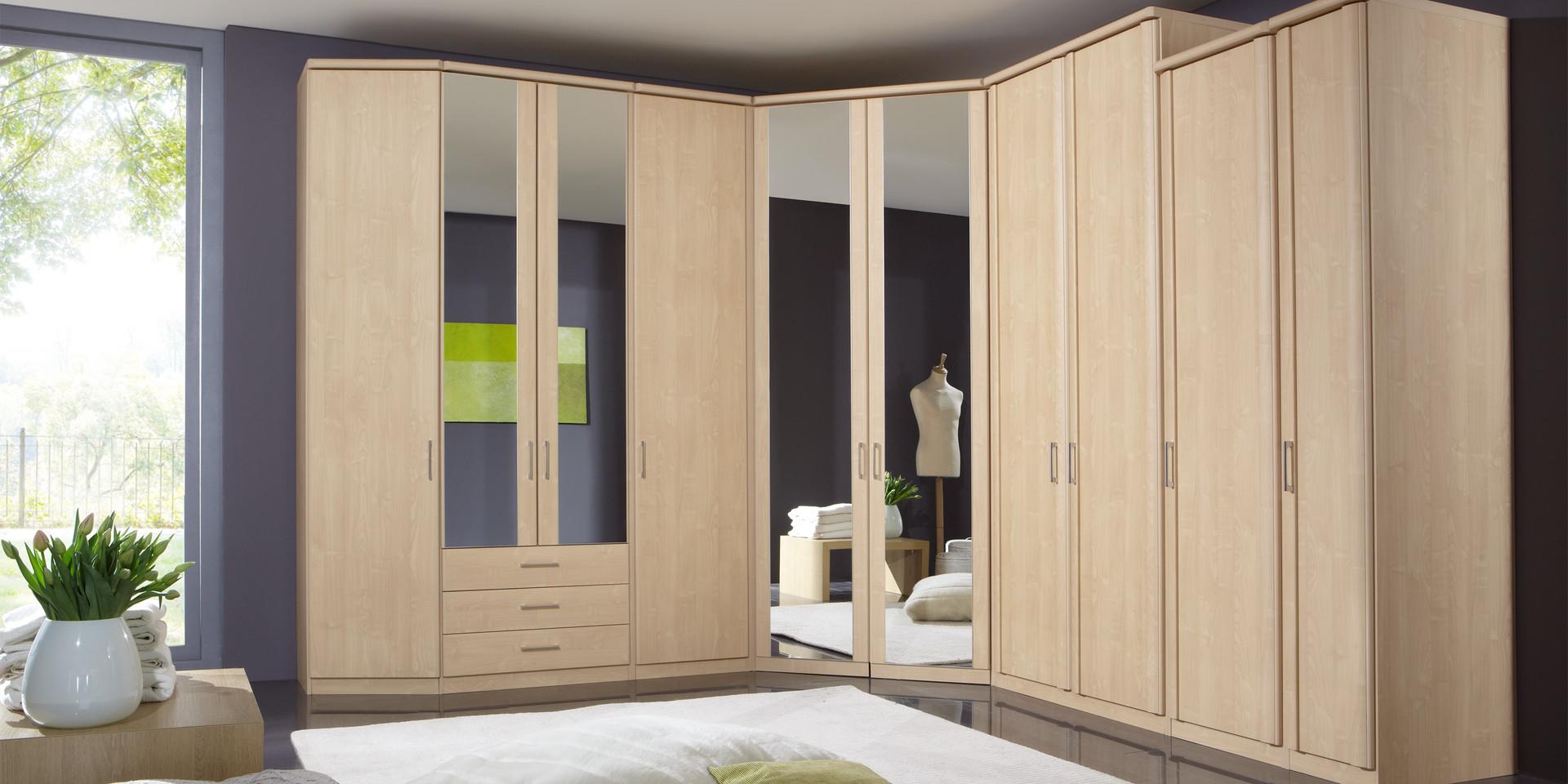 Luxor 3+4 » Erfrischend Vielseitig, überraschend Anders. Schlafzimmer ...