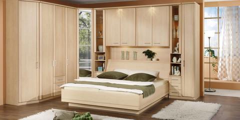 Schlafzimmer Luxor Inneneinrichtung Und Möbel - Schlafzimmer luxor