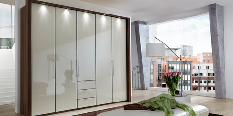 Schrank modern  Loft