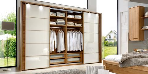 Entdecken Sie Hier Das Programm Toledo | Möbelhersteller Wiemann Schlafzimmer Klassisch Modern