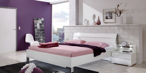 Design : Schlafzimmer Modern Design Schlafzimmer Modern At ... Schlafzimmer Modern Wei
