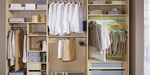 Schlafzimmer Schranksysteme ~ Innenarchitektur und Möbel Inspiration