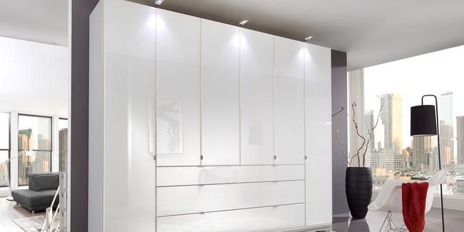 vielf ltige schranksysteme m belhersteller wiemann. Black Bedroom Furniture Sets. Home Design Ideas