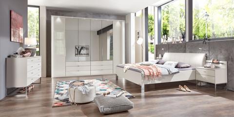 ihr schlafzimmer kansas m belhersteller wiemann. Black Bedroom Furniture Sets. Home Design Ideas