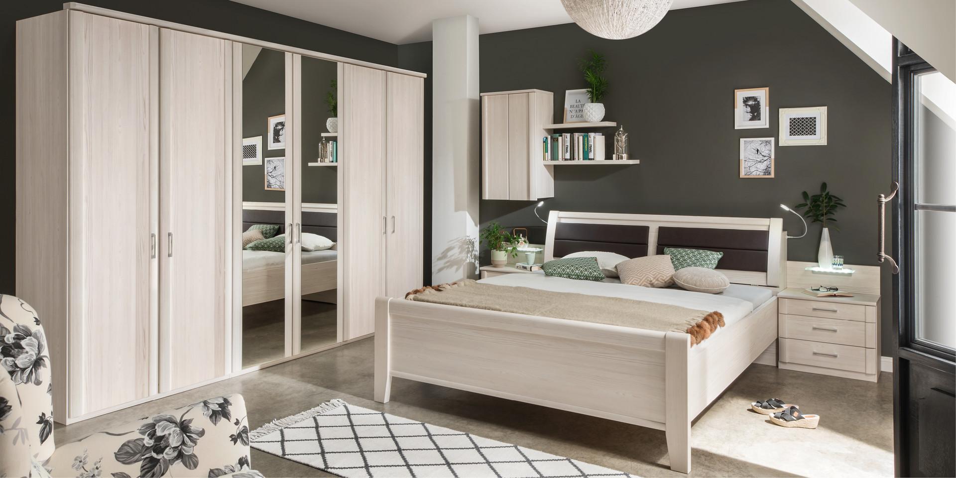 Gut Luxor 3+4 » Erfrischend Vielseitig, überraschend Anders. Schlafzimmer ...
