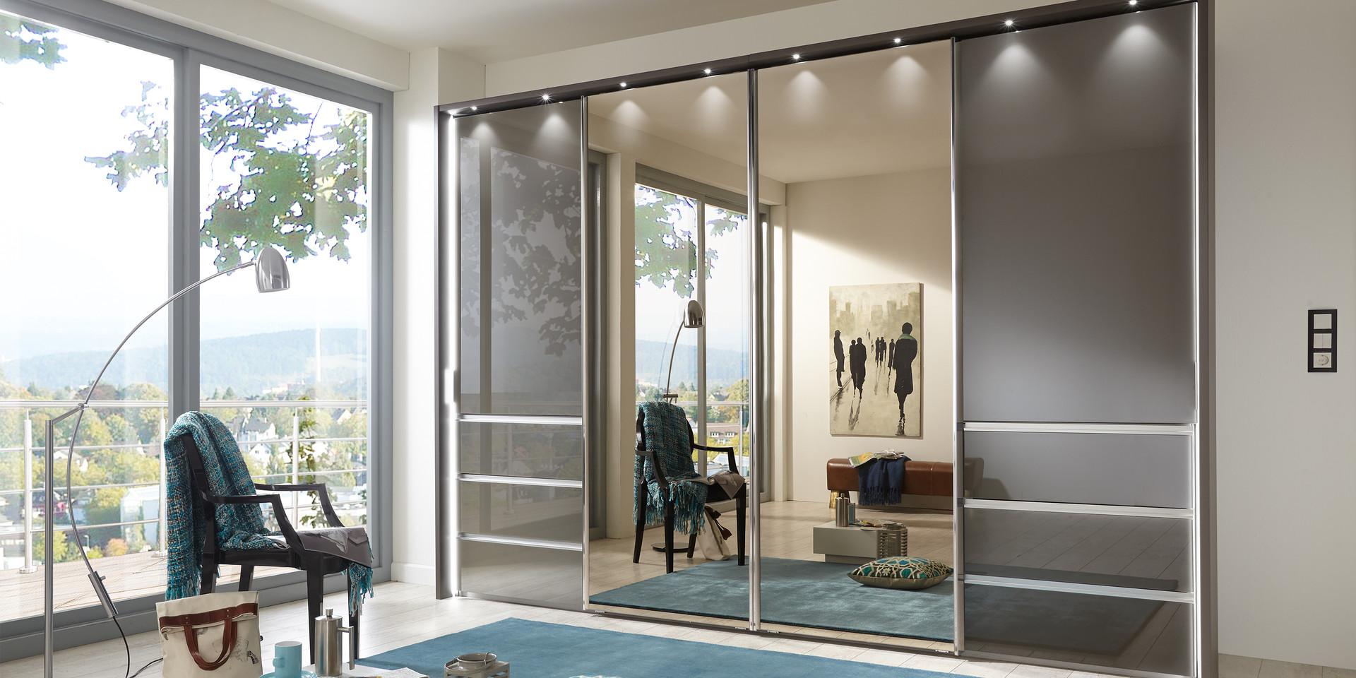 Ihr Schlafzimmer Malibu | Möbelhersteller Wiemann