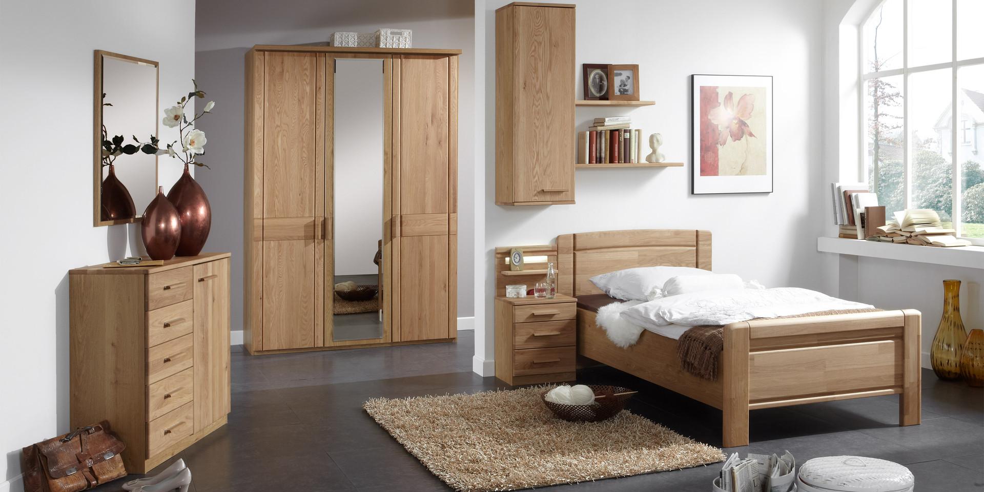 erleben sie das schlafzimmer m nster m belhersteller wiemann. Black Bedroom Furniture Sets. Home Design Ideas
