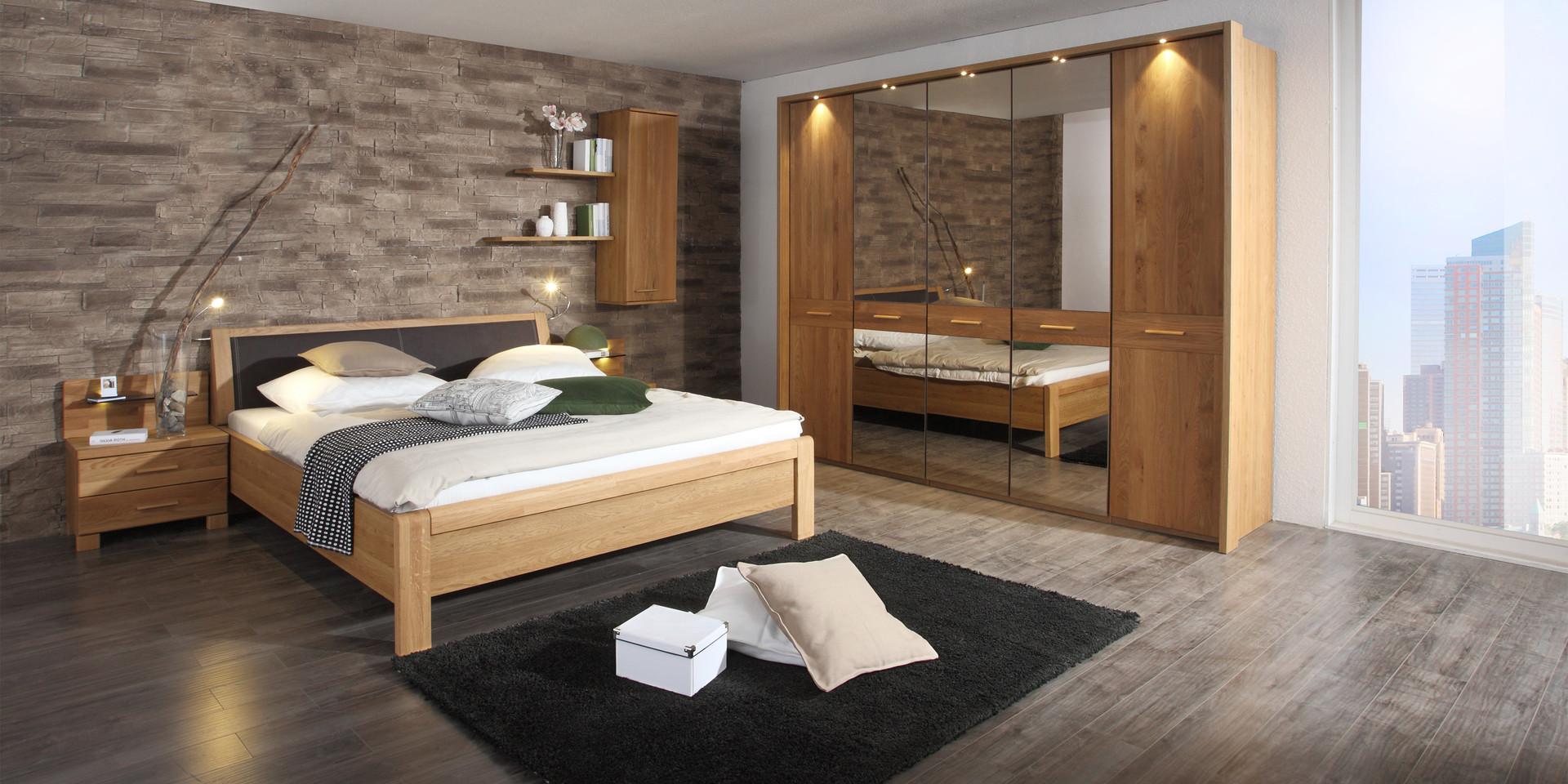 erleben sie das schlafzimmer faro m belhersteller wiemann. Black Bedroom Furniture Sets. Home Design Ideas