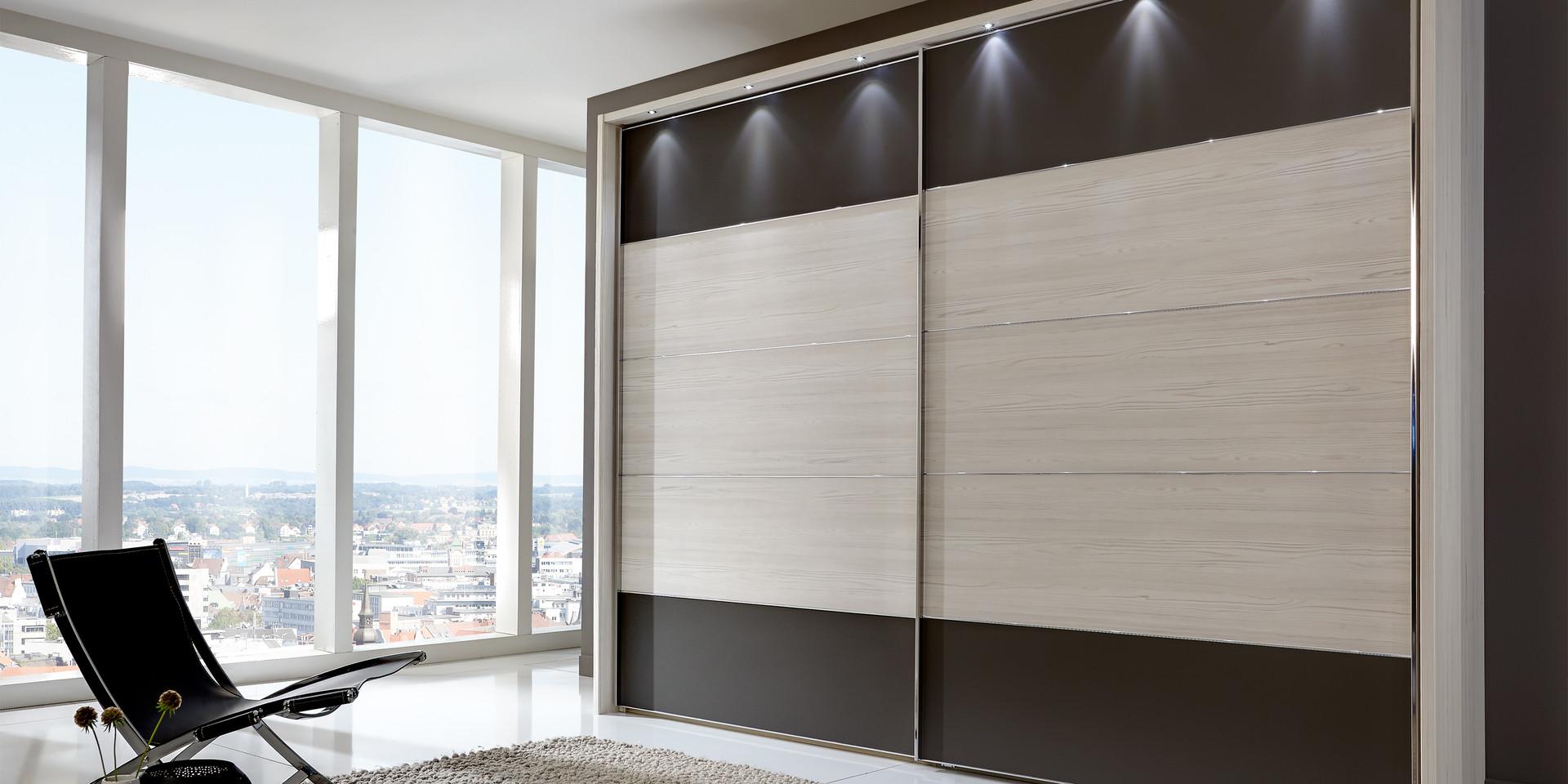 r ckw nde k che. Black Bedroom Furniture Sets. Home Design Ideas