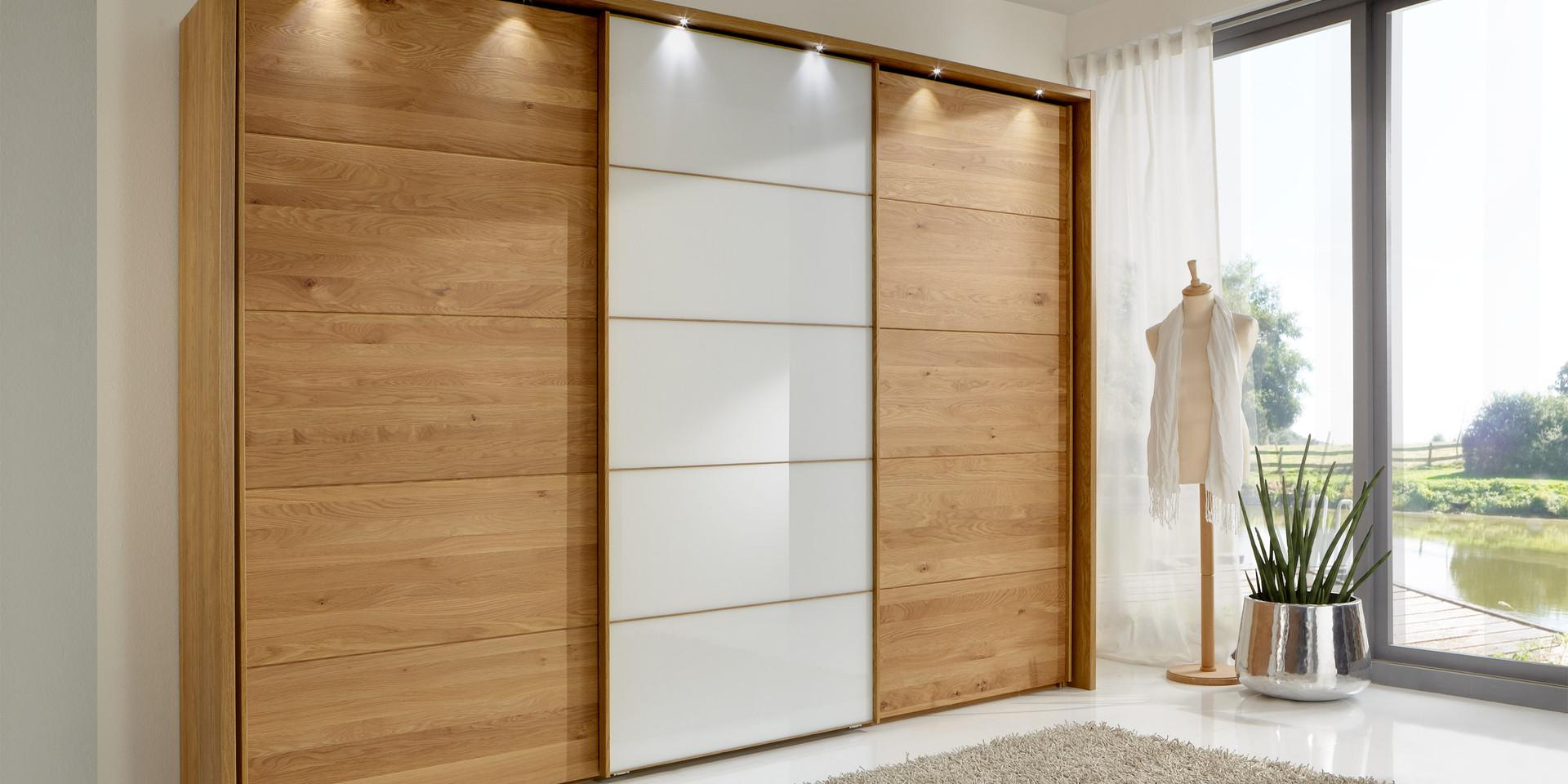 ihr schranksystem kufstein m belhersteller wiemann. Black Bedroom Furniture Sets. Home Design Ideas