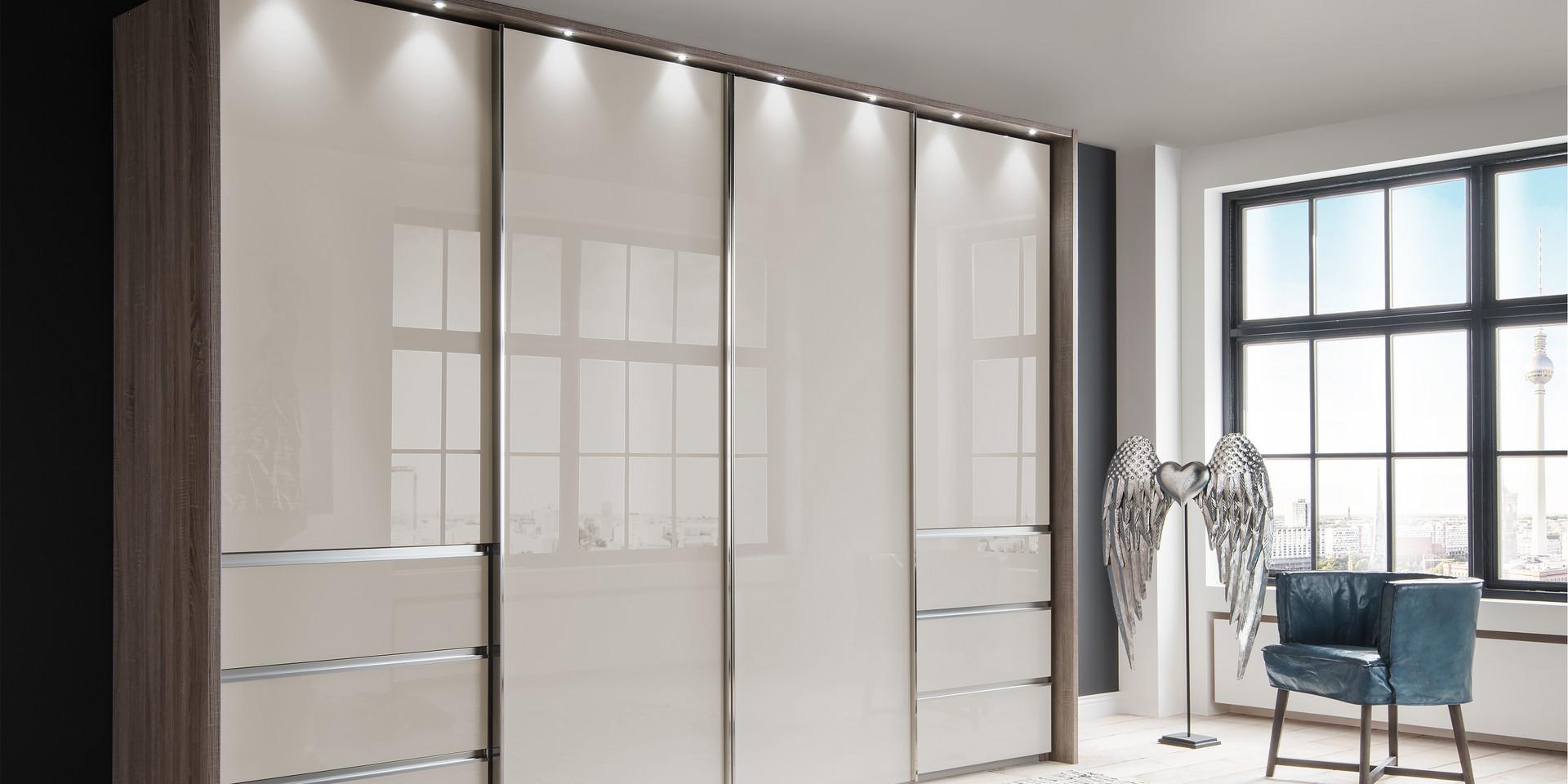 Ihr Schlafzimmer Malibu | Möbelhersteller Wiemann - Oeseder Möbel ...